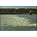 stlouis missouri us usa water river mississippi chainofrocks fall 2007