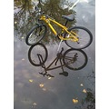 specialized hardrock yellow mountain bike