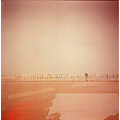 A peaceful and reflective double exposure, where Francois did the beautifully positioned image, a...