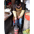 2006 China people woman