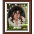 Laiba Ali International fame Popsinger abhatti Bradford UK