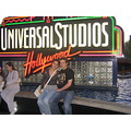 Universal Studios Hollywood California USA