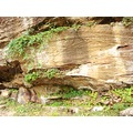 Stone formations Natural Bridge Ky