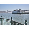 sanfrancisco ship boat bay view bridge island waterfront sfwaterfrontfph