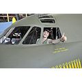 americanairpower museum ww2 airplane plane b25 cindy