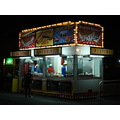 At 9:47pm.After seeing The Proclaimers- peoformance at the Bandshell Stage-CNE 2013-Toronto,Ont.,...