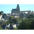 2010 holidays france dinan tourism views