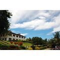 Punta Fuego, Batangas, Philippines Spent a weekend there.  The main building viewed from the i...