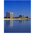 Myrtle Beach South Carolina Caroline Everitt Beach Sky ocean fun