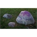Rock Art Blood Lavender paint