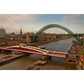 TYNE BRIDGE TILTSHIFT