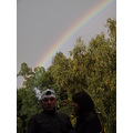 candy hell 666 rainbow couple colours rain nature