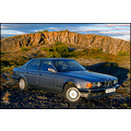 my car bmw auto automobile rock lava formation iceland transportation