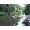 canal london boating