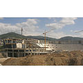 timsah arena stadium bursa construction turkey