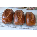 Fresh Bread-still hot from the oven!  