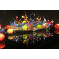 reflectionthursday Dale Chihuly Glass And Garden seattle
