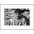 Califfoto BW Portraits Iran Kids Kerman Canon 300D Kindness Warm People