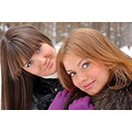 woman girls russian