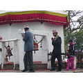 Nepal Pokhara Travel Tourist Fixit Weesue Wedding Groom