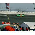 kyle busch 18 nationwide race daytona 2008