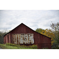 upstate newyork road autumn fall foliage barn