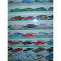 car cars 143scale