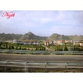 nezihmuin travel turkiye eskisehir sivrihisar road outdoors landscape