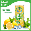 SIRMA DGT DGTLLC Iced tea ice Lemon drink water UAE Dubai