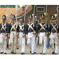 uniformfriday bourtange oostgroningen westerwolde