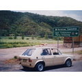 Australia car cape tribulation