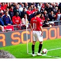 Manchester United ManU Man United football Ryan Giggs Premiership