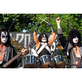 rock band kiss not