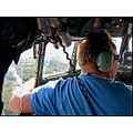 cool man captain flight plane arm window flying airplane aircraft dc3 dc3