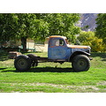 Dodge Power Wagon Truck Rustic Farm Vehicle Car
