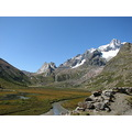mountain alps mont blanc monte bianco val veny courmayeur