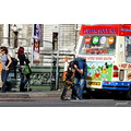 london people photographer icecream van