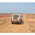Jimny at the end of the journey