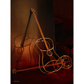 miniature musicalinstruments softlight