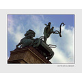 The War 2.  Heroe's Square, Budapest, Hungary  Heroes' Square is one of my favourite sights in...