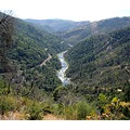 feather river canyon sierra