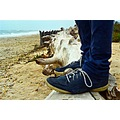 beach sand foot wood france shoe nature water sea wind