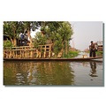 myanmar burma inlelake people boat reflectionthursday burmx inlex boatb peopx