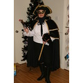 IXUSCLAIRE MADE A GREAT DICK TURPIN ON NEW YEARS EVE!!!!
