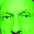 experiment green fotothinger portrait