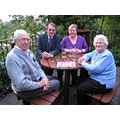 We took my parents out for a drink by the river to celebrate their 64th Wedding Anniversary on Tu...