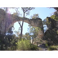 Marlong Arch Carnarvon National Park Central Queensland