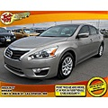 Used 2013 Nissan Altima 25 S at a Great Deal