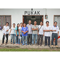 pukak church tuaran tom song composition children
