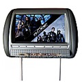 car headrest DVD player